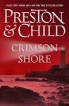 Review: Crimson Shore by Douglas Preston and Lincoln Child